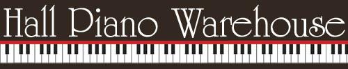 Hall Piano Company Warehouse
